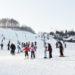 """Stacja narciarska """"Szwajcaria Bałtowska"""" w Bałtowie"""