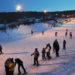 """Stacja narciarska """"Baba Jaga"""" w Bodzentynie"""
